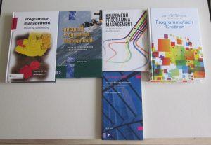 Programmamanagement boeken