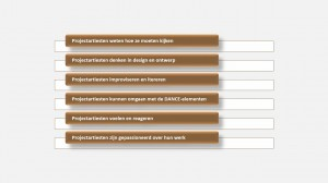 6 eigenschappen van een projectkunstenaar - IEP moeder thema