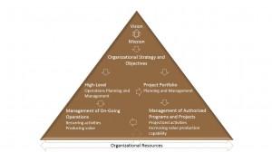 SPM - organizational context - Keuzemenu programmamanagement - IEP moeder thema