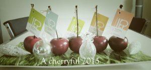 a Cherryful 2015