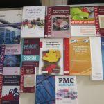 Mijn boekenkast - P3O boeken (project-, programma- en portfolio management)